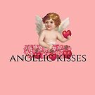 Angelic Kisses by AngelicSouls