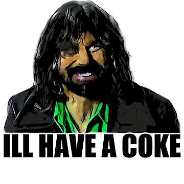 Ill have a Coke by JTK667