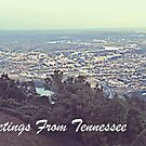 Greetings From Tennessee by Scott Mitchell