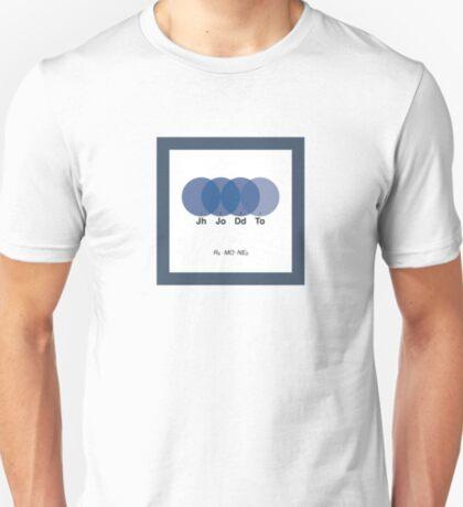 Musical Chemistry • Ramones T-Shirt