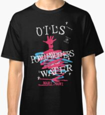 Powderworkers on the Water Classic T-Shirt
