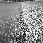 Counting Pebbles on the Beach by Max Buchheit