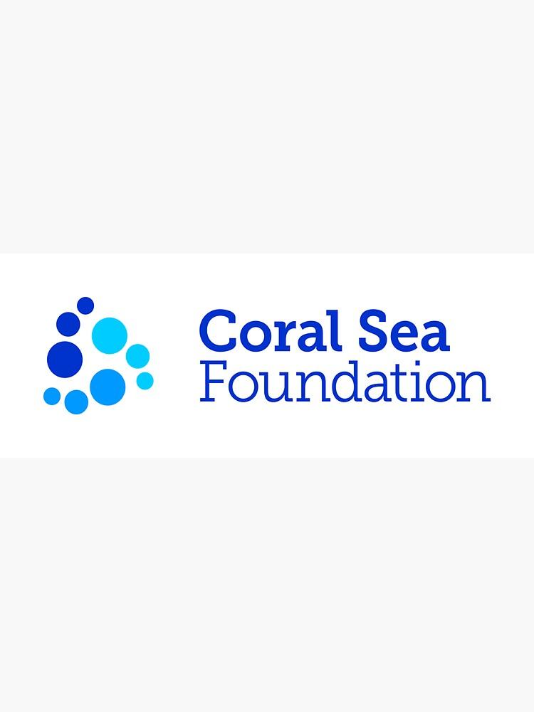 CSF Logo on Sticker by neoniphon