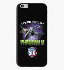 F-4 Phantom II Speed of Night iPhone Case