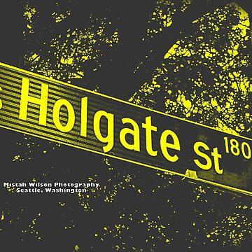 South Holgate Street1 SODO TONKA Seattle Washington by Mistah Wilson Photography by MistahWilson