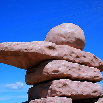 Inuksuit by umpa1