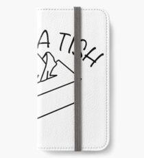 Tish iPhone Wallet/Case/Skin