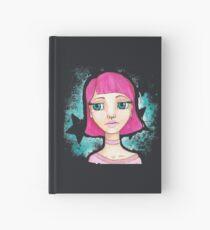 Star Girl Hardcover Journal