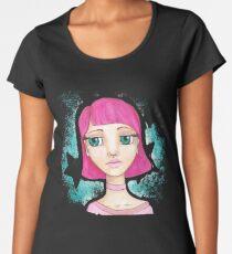 Star Girl Women's Premium T-Shirt