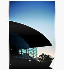 SA - Exhibition Centre Poster