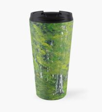 A Walk in the Forest Travel Mug