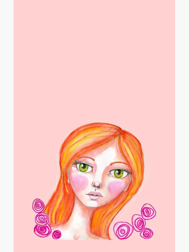Just Rosy by LittleMissTyne