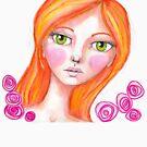 Just Rosy by LittleMissTyne