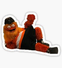Gritty Sticker