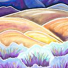 Pastels - Summer Hues by Georgie Sharp