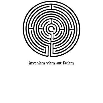 inveniam viam aut faciam (Light) by greencoyote