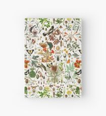 Biology 101 Hardcover Journal