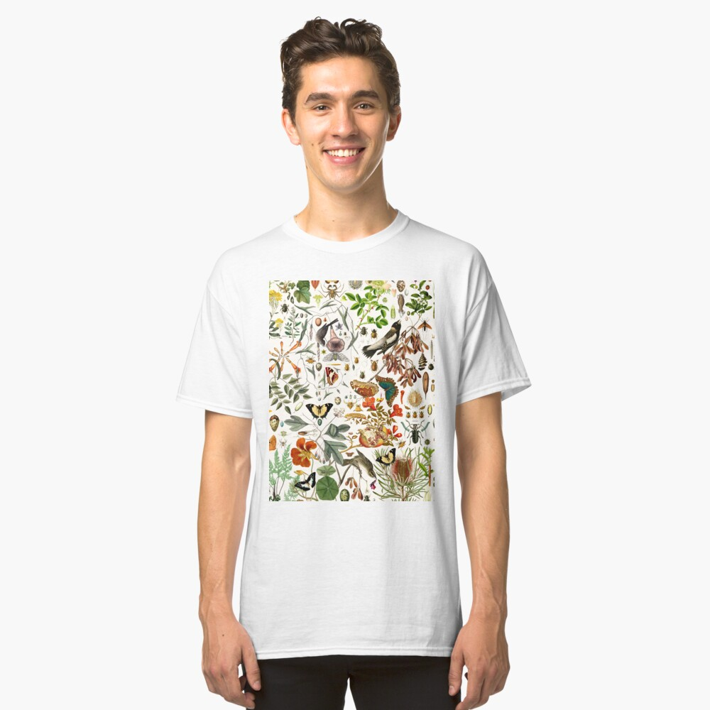 Biologia 101 Camiseta clásica
