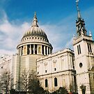 St Pauls 2 by davidbloomfield