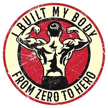 From Zero To Hero by EddieBalevo