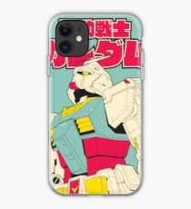 RX-78-2 Gundam iPhone-Hülle & Cover