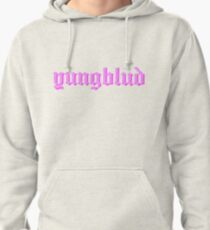 yungblud Pullover Hoodie