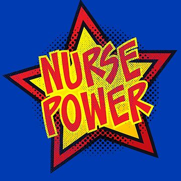 Nurse Power by kolbasound