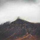 Misty mountains by Pascal Deckarm