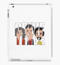 James May's Design Competition  iPad Case/Skin