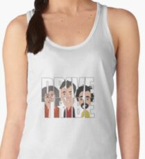 James May's Design Competition  Women's Tank Top