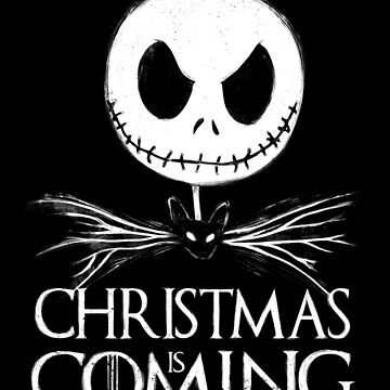 Weihnachten steht vor der Tür von Pescapin