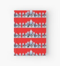 Weihnachten  Hardcover Journal
