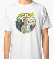 SIFL AND OLLY -- AND CHESTER Classic T-Shirt
