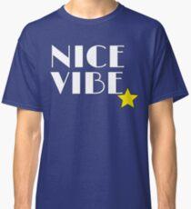 Nice Vibe (Ichigo Street Clothes 01) Classic T-Shirt