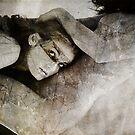 Blind At Heart by Orlando Rosado