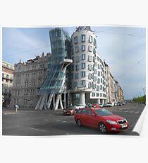 Amazing architecture Poster