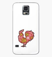 James May's Design Competition  Case/Skin for Samsung Galaxy