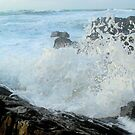 stormy sea part 4 by papillonman