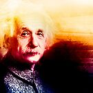 « Einstein » par Chrystelle Hubert