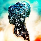 « La tête dans les nuages » par Chrystelle Hubert