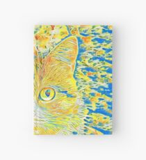 Hidden Look Hardcover Journal