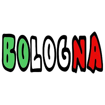Bologna by ForzaDesigns