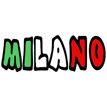 Milano by ForzaDesigns