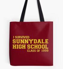 Buffy Tote Bag