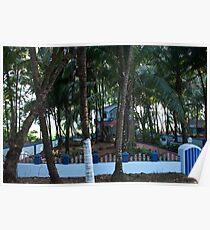 Goan home Poster