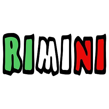 Rimini by ForzaDesigns