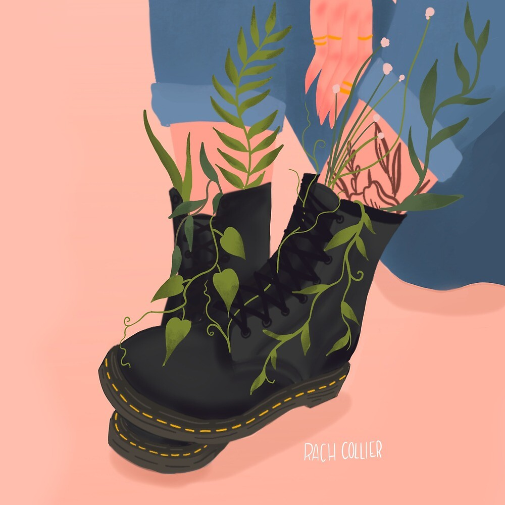 Docs for days by Rachel Collier