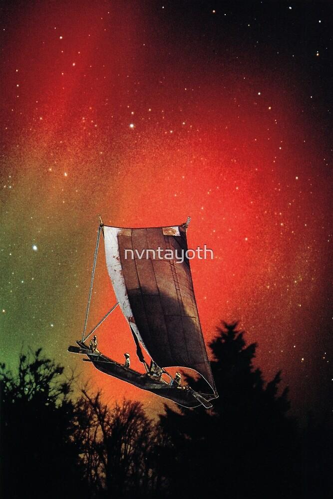 Universail by nvntayoth