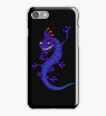 Randall iPhone Case/Skin
