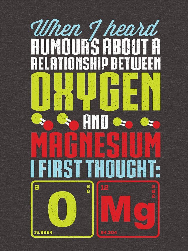Scientist Rumors by Wuselsusel